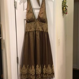 Adrianna Papell Boutique -sz 12